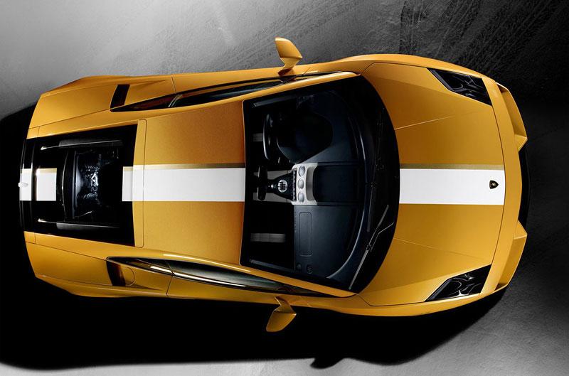 Lamborghini Gallardo LP550-2 Valentino Balboni: zadokolková limitka: - fotka 5