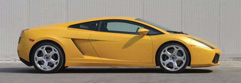 Lamborghini Gallardo: vyrobeno už 10 tisíc exemplářů: - fotka 8