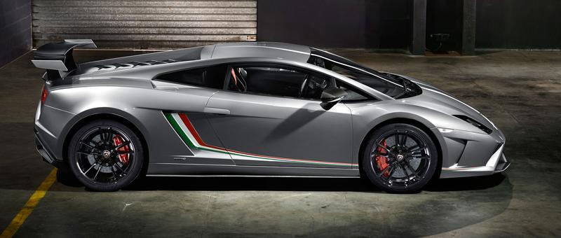 Lamborghini Gallardo LP-570-4 Squadra Corse: Super Trofeo pro silnice: - fotka 7