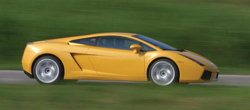 Lamborghini Gallardo: vyrobeno už 10 tisíc exemplářů: - fotka 9