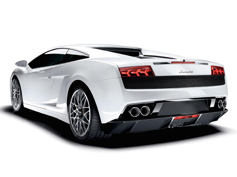Lamborghini se budou od Audi lišit více: - fotka 7