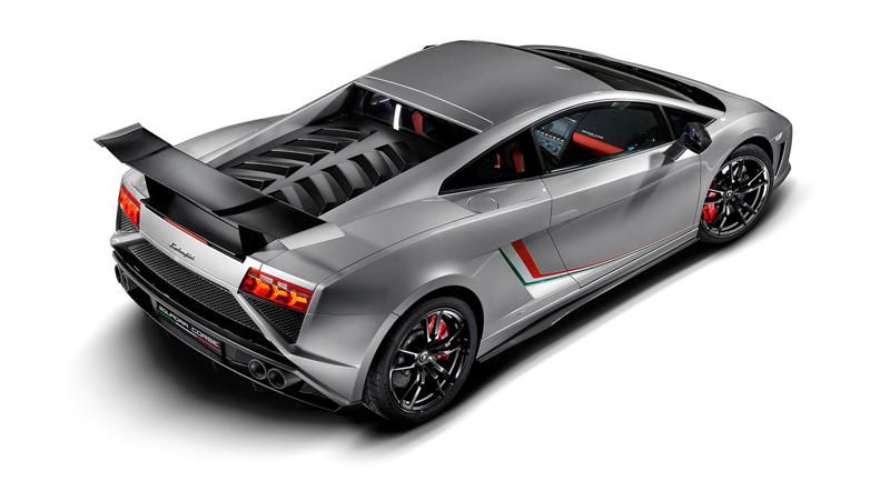 Lamborghini Gallardo LP-570-4 Squadra Corse: Super Trofeo pro silnice: - fotka 8
