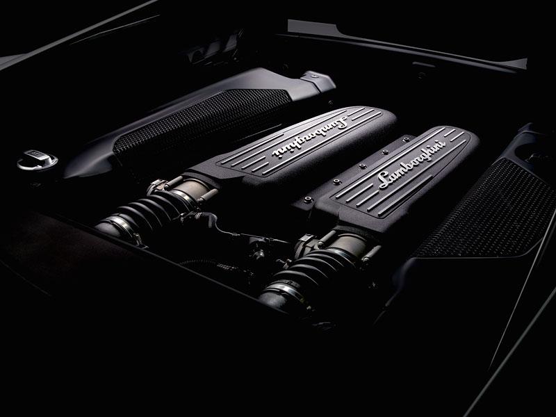 Lamborghini se budou od Audi lišit více: - fotka 9