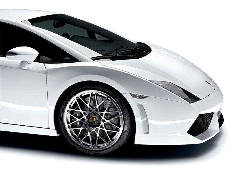 Lamborghini se budou od Audi lišit více: - fotka 10