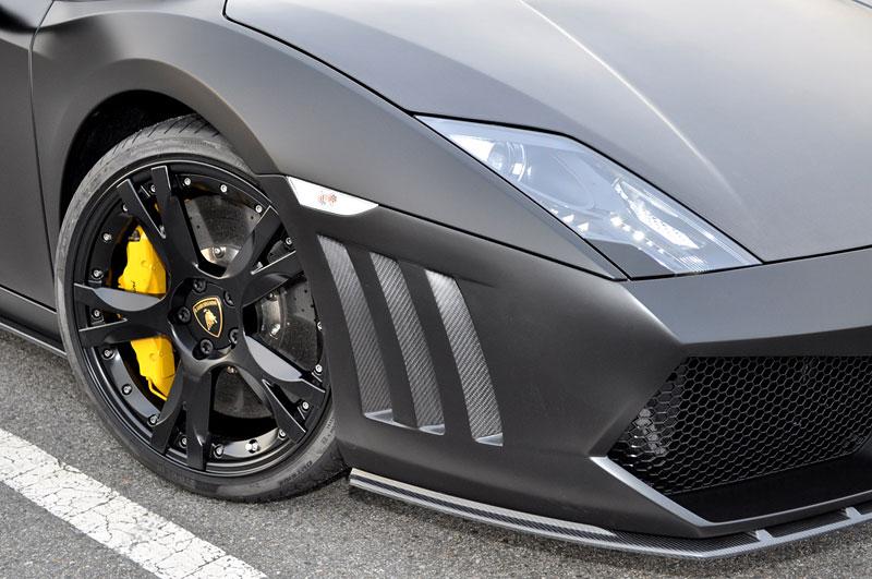 Lamborghini Gallardo LP 560-4 od Enco Exclusive: - fotka 8