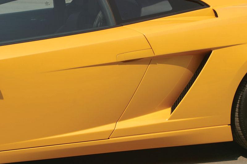Lamborghini Gallardo: vyrobeno už 10 tisíc exemplářů: - fotka 16
