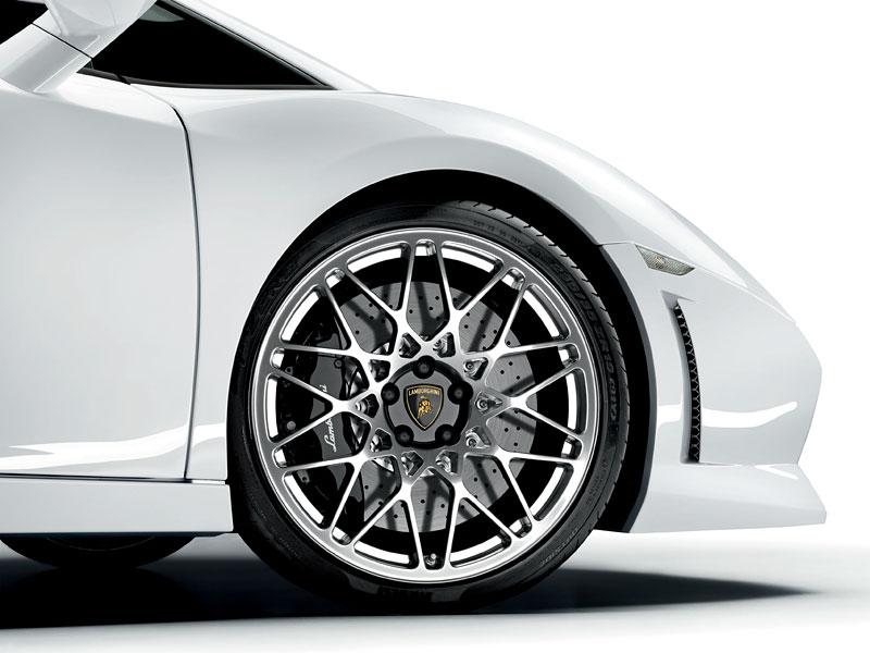Lamborghini se budou od Audi lišit více: - fotka 12