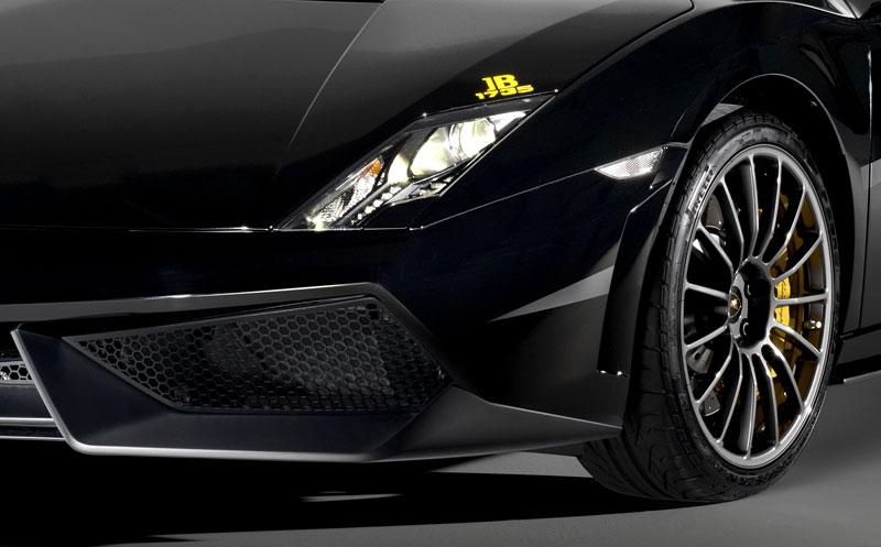 Lamborghini Gallardo LP 570-4 Blancpain Edition: limitka na počest závoďáků: - fotka 7
