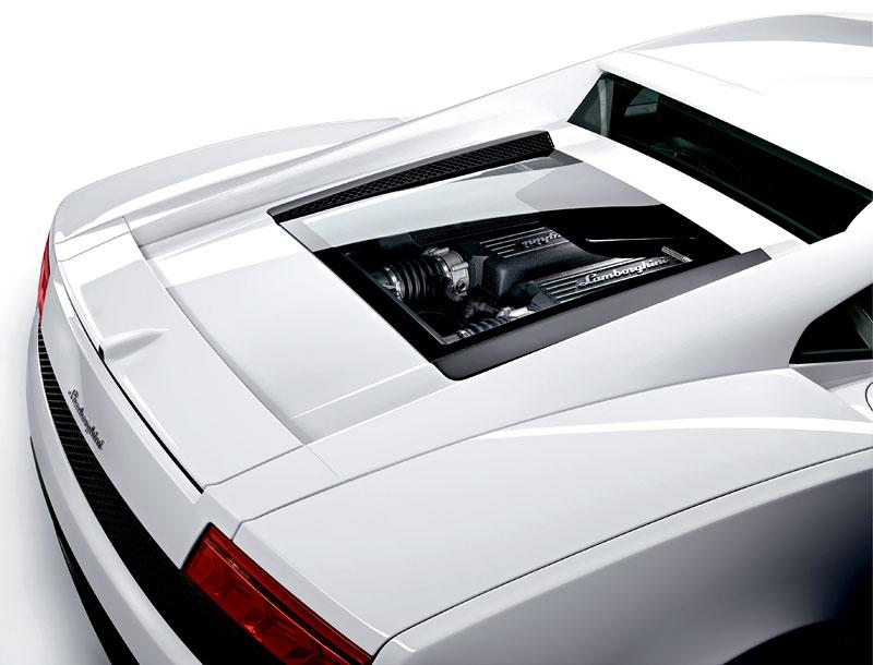 Lamborghini se budou od Audi lišit více: - fotka 13