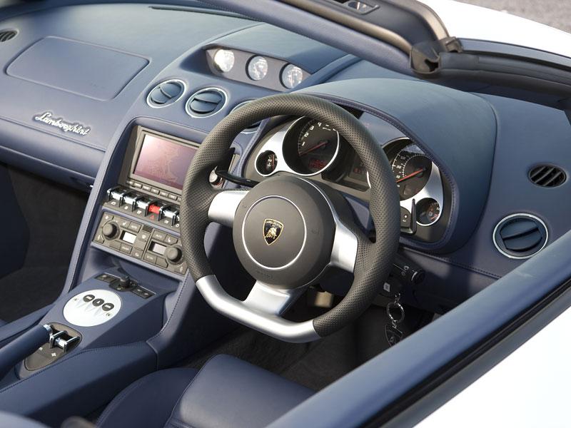 Lamborghini Gallardo: vyrobeno už 10 tisíc exemplářů: - fotka 40
