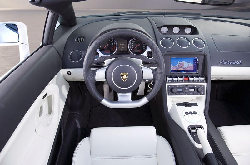 Lamborghini Gallardo: vyrobeno už 10 tisíc exemplářů: - fotka 41