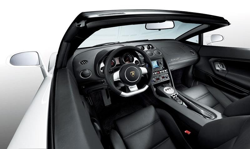 Lamborghini Gallardo: vyrobeno už 10 tisíc exemplářů: - fotka 42