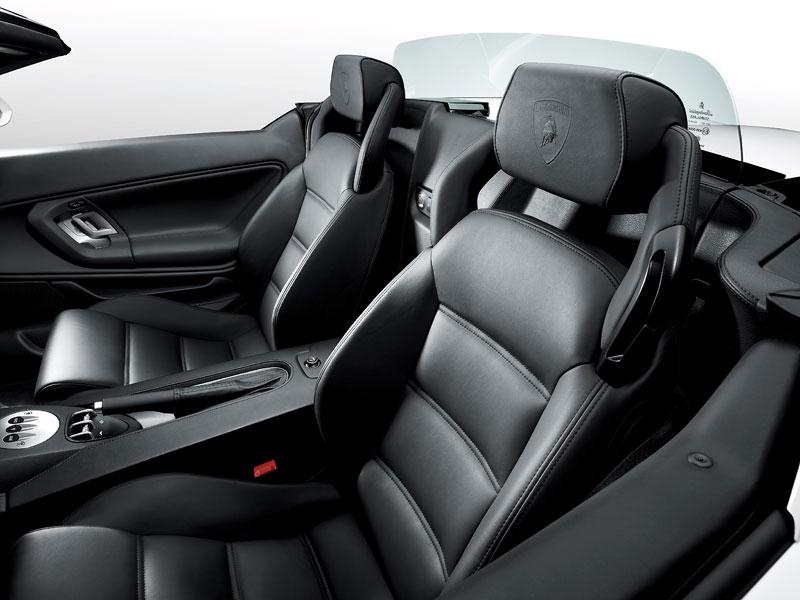 Lamborghini Gallardo: vyrobeno už 10 tisíc exemplářů: - fotka 43