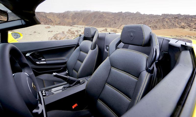 Lamborghini Gallardo: vyrobeno už 10 tisíc exemplářů: - fotka 44