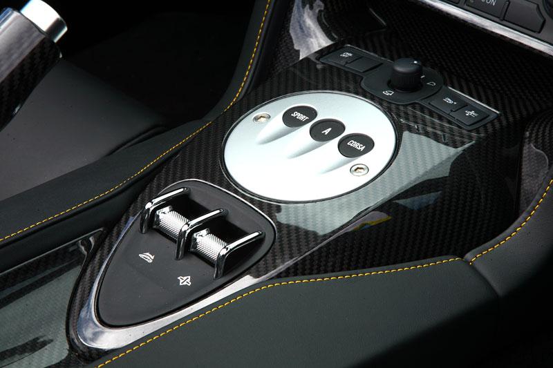 Lamborghini Gallardo: vyrobeno už 10 tisíc exemplářů: - fotka 46