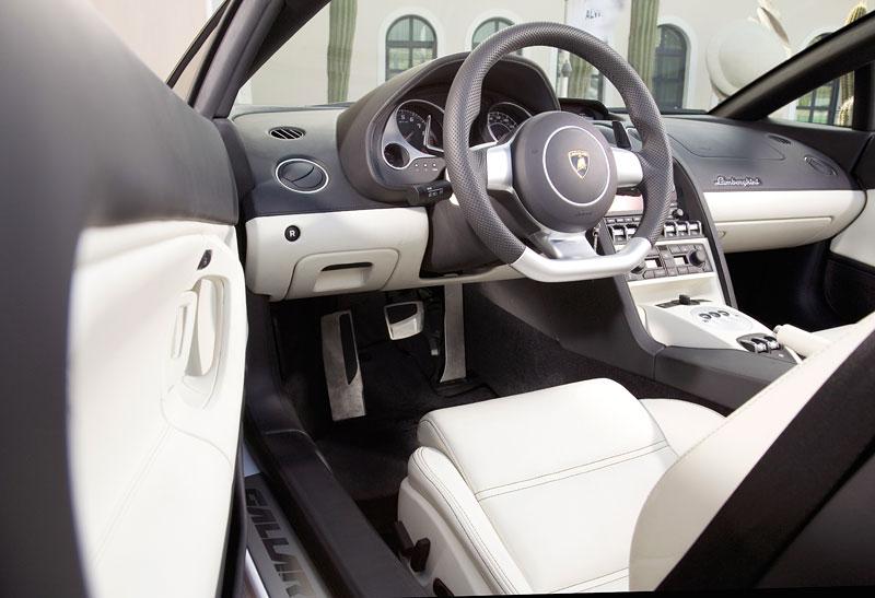 Lamborghini Gallardo: vyrobeno už 10 tisíc exemplářů: - fotka 47