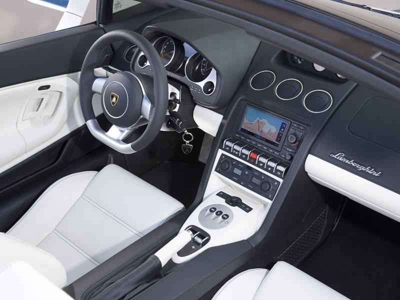 Lamborghini Gallardo: vyrobeno už 10 tisíc exemplářů: - fotka 48