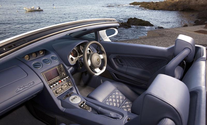 Lamborghini Gallardo: vyrobeno už 10 tisíc exemplářů: - fotka 49