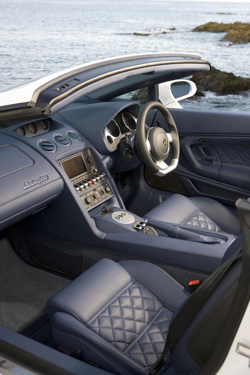 Lamborghini Gallardo: vyrobeno už 10 tisíc exemplářů: - fotka 50
