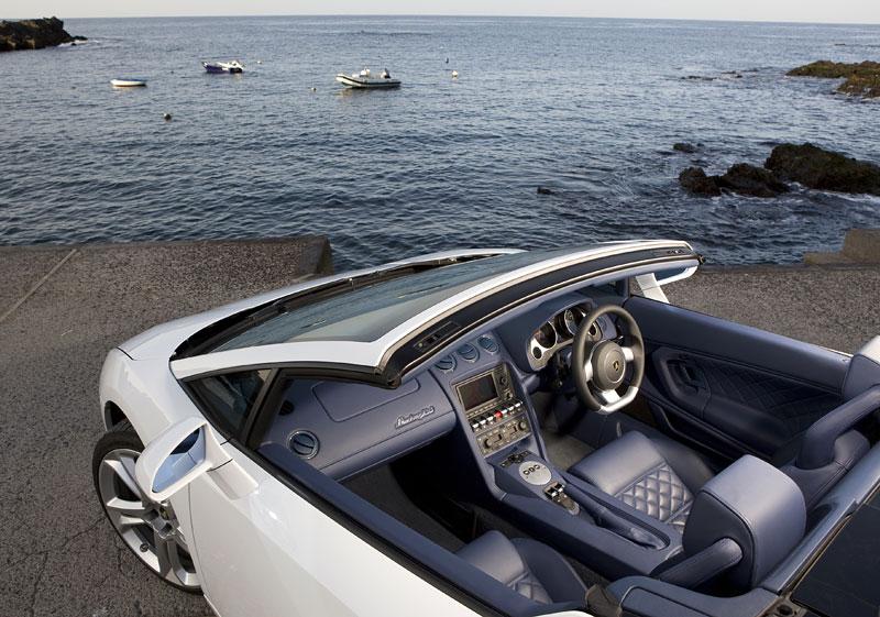 Lamborghini Gallardo: vyrobeno už 10 tisíc exemplářů: - fotka 51