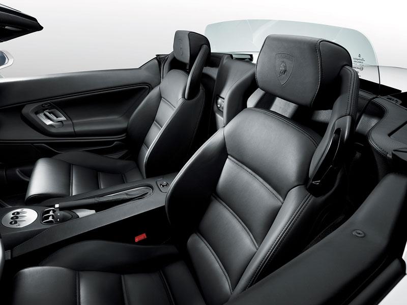 Lamborghini Gallardo: vyrobeno už 10 tisíc exemplářů: - fotka 54