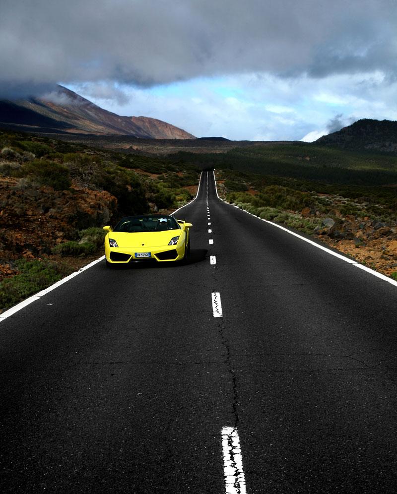 Lamborghini Gallardo: vyrobeno už 10 tisíc exemplářů: - fotka 58