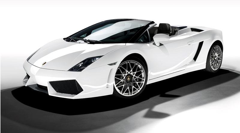 Lamborghini Gallardo: vyrobeno už 10 tisíc exemplářů: - fotka 63