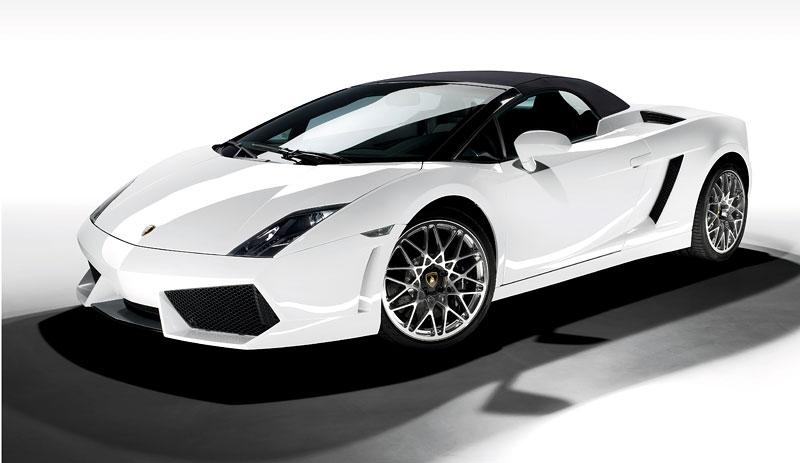 Lamborghini Gallardo: vyrobeno už 10 tisíc exemplářů: - fotka 64