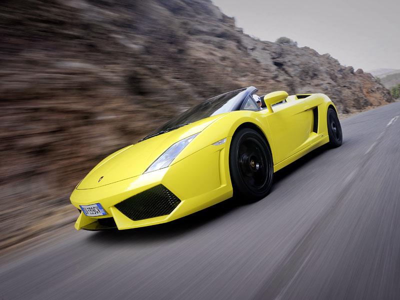 Lamborghini Gallardo: vyrobeno už 10 tisíc exemplářů: - fotka 65