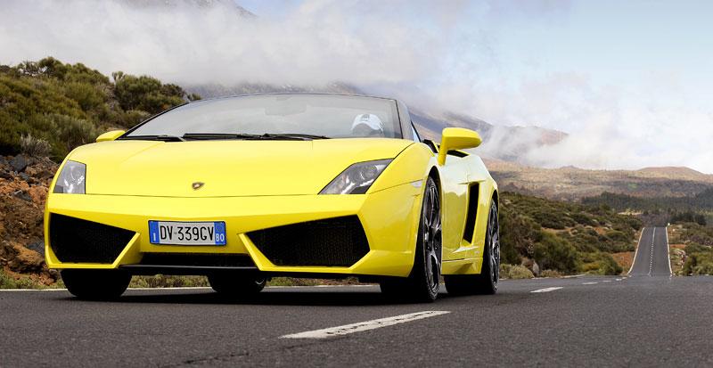 Lamborghini Gallardo: vyrobeno už 10 tisíc exemplářů: - fotka 66