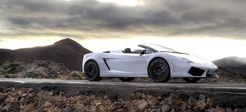 Lamborghini Gallardo: vyrobeno už 10 tisíc exemplářů: - fotka 70