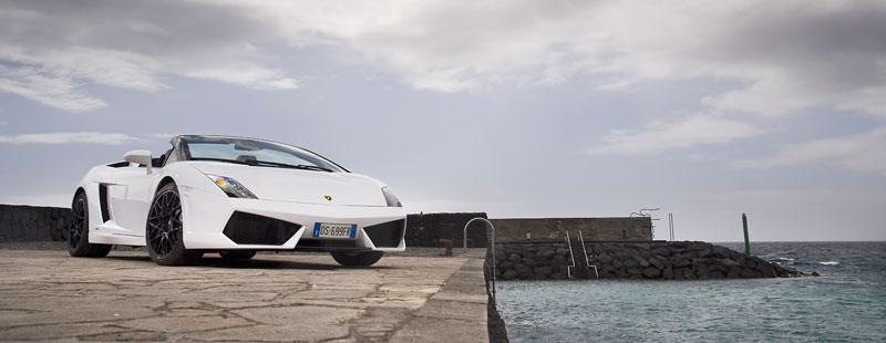 Lamborghini Gallardo: vyrobeno už 10 tisíc exemplářů: - fotka 72