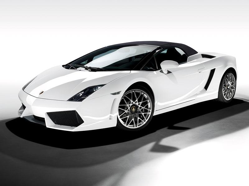 Lamborghini Gallardo LP 560-4 Spyder: facelift roadsteru odhalen -DOPLNĚNO: - fotka 5