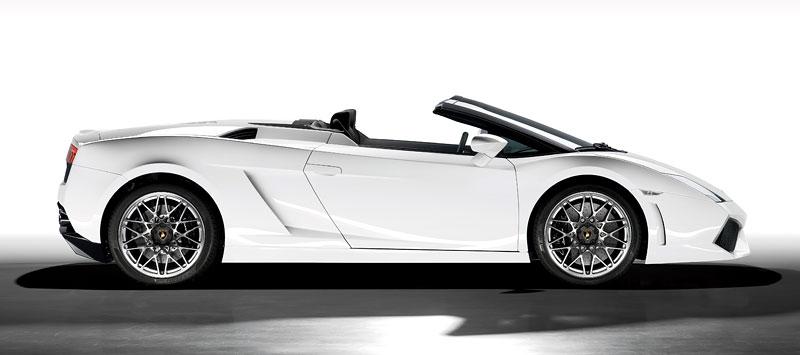 Lamborghini Gallardo: vyrobeno už 10 tisíc exemplářů: - fotka 77