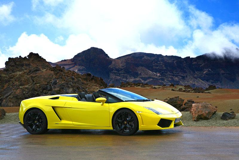 Lamborghini Gallardo: vyrobeno už 10 tisíc exemplářů: - fotka 78