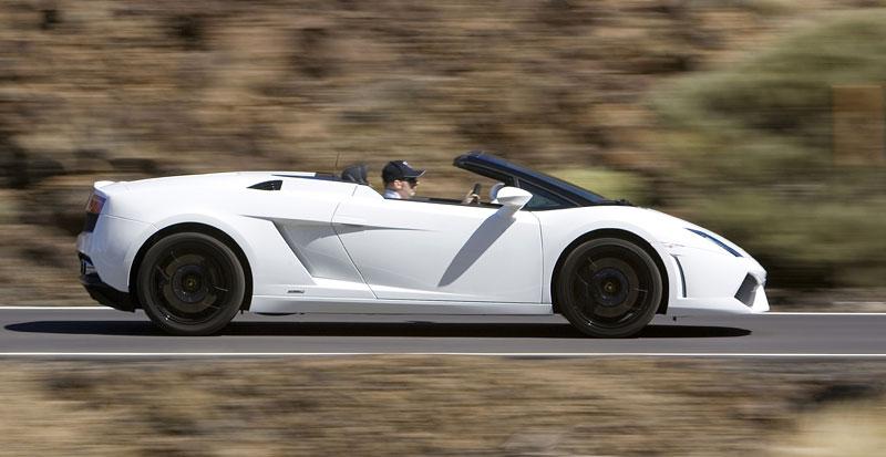 Lamborghini Gallardo: vyrobeno už 10 tisíc exemplářů: - fotka 79