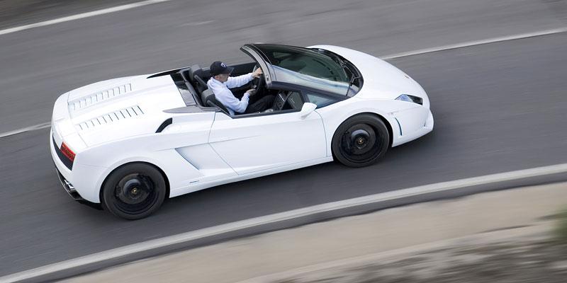 Lamborghini Gallardo: vyrobeno už 10 tisíc exemplářů: - fotka 80