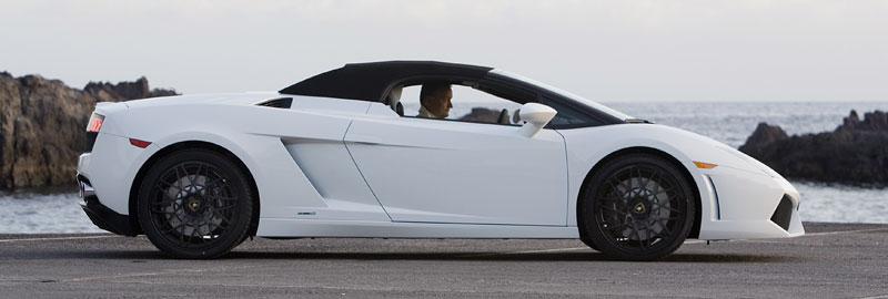 Lamborghini Gallardo: vyrobeno už 10 tisíc exemplářů: - fotka 82