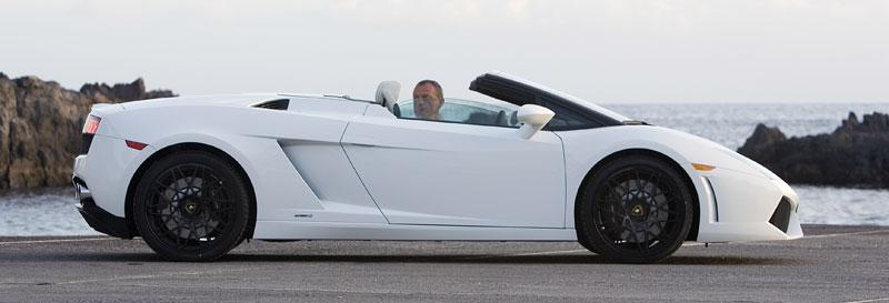 Lamborghini Gallardo: vyrobeno už 10 tisíc exemplářů: - fotka 83