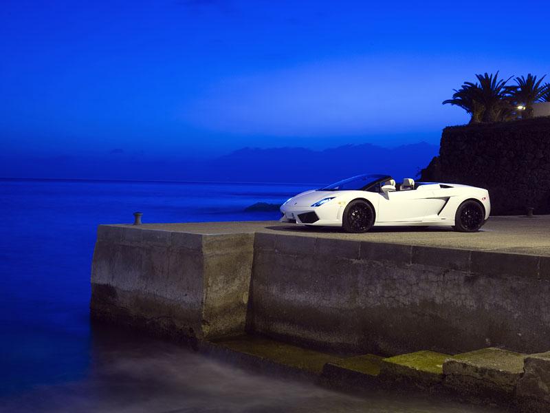 Lamborghini Gallardo: vyrobeno už 10 tisíc exemplářů: - fotka 84