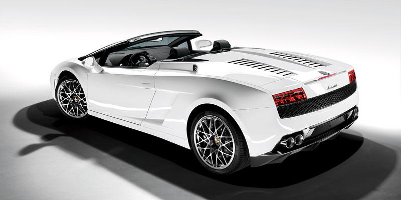 Lamborghini Gallardo: vyrobeno už 10 tisíc exemplářů: - fotka 86