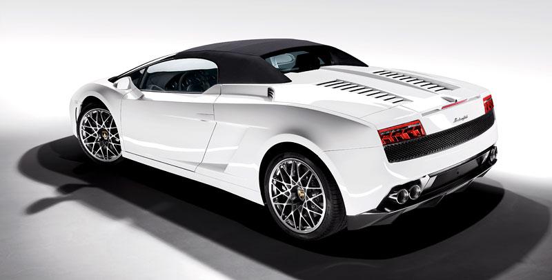 Lamborghini Gallardo: vyrobeno už 10 tisíc exemplářů: - fotka 87