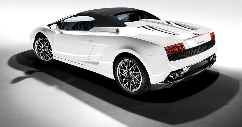 Lamborghini Gallardo: vyrobeno už 10 tisíc exemplářů: - fotka 85