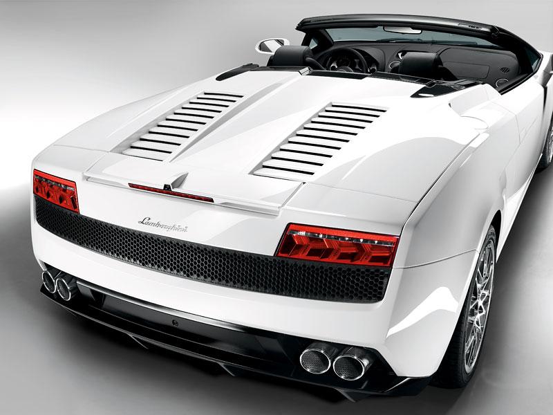 Lamborghini Gallardo: vyrobeno už 10 tisíc exemplářů: - fotka 93