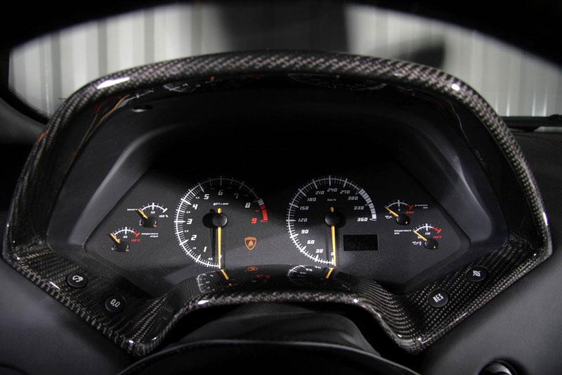 Lamborghini Murcielago LP640 od Unicate: krásný Janičář: - fotka 1