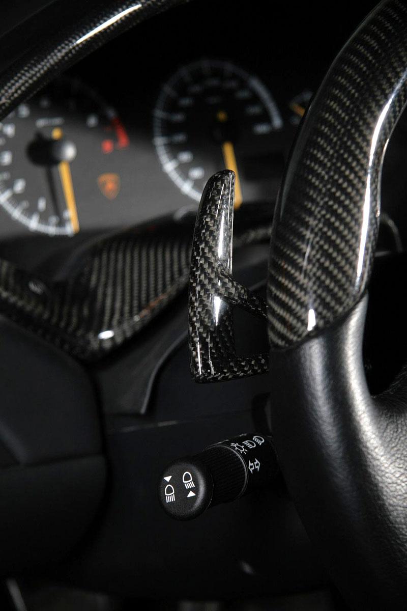 Lamborghini Murcielago LP640 od Unicate: krásný Janičář: - fotka 4