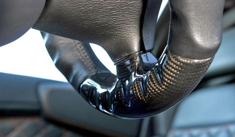 Lamborghini Murcielago LP640 od Unicate: krásný Janičář: - fotka 5
