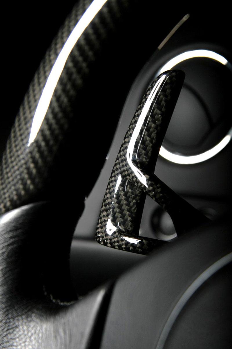 Lamborghini Murcielago LP640 od Unicate: krásný Janičář: - fotka 6
