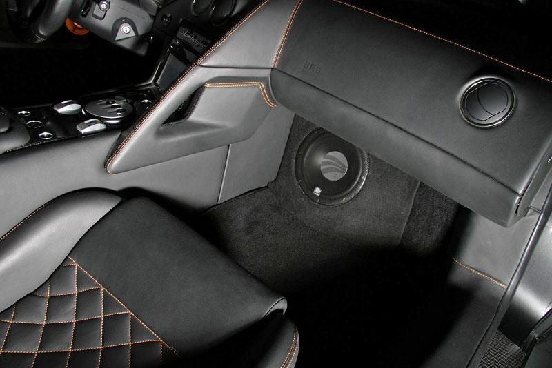 Lamborghini Murcielago LP640 od Unicate: krásný Janičář: - fotka 9