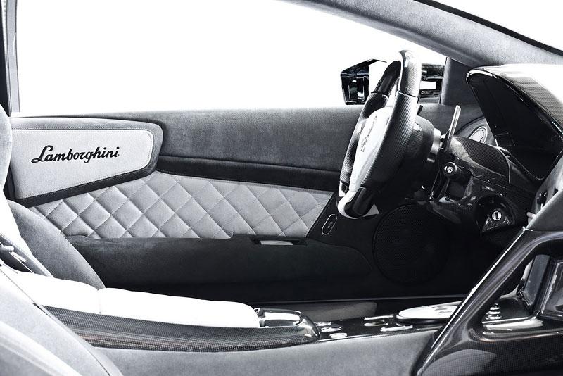 Lamborghini Bat LP 640 od JB Car Design: ve stylu reventonu: - fotka 2